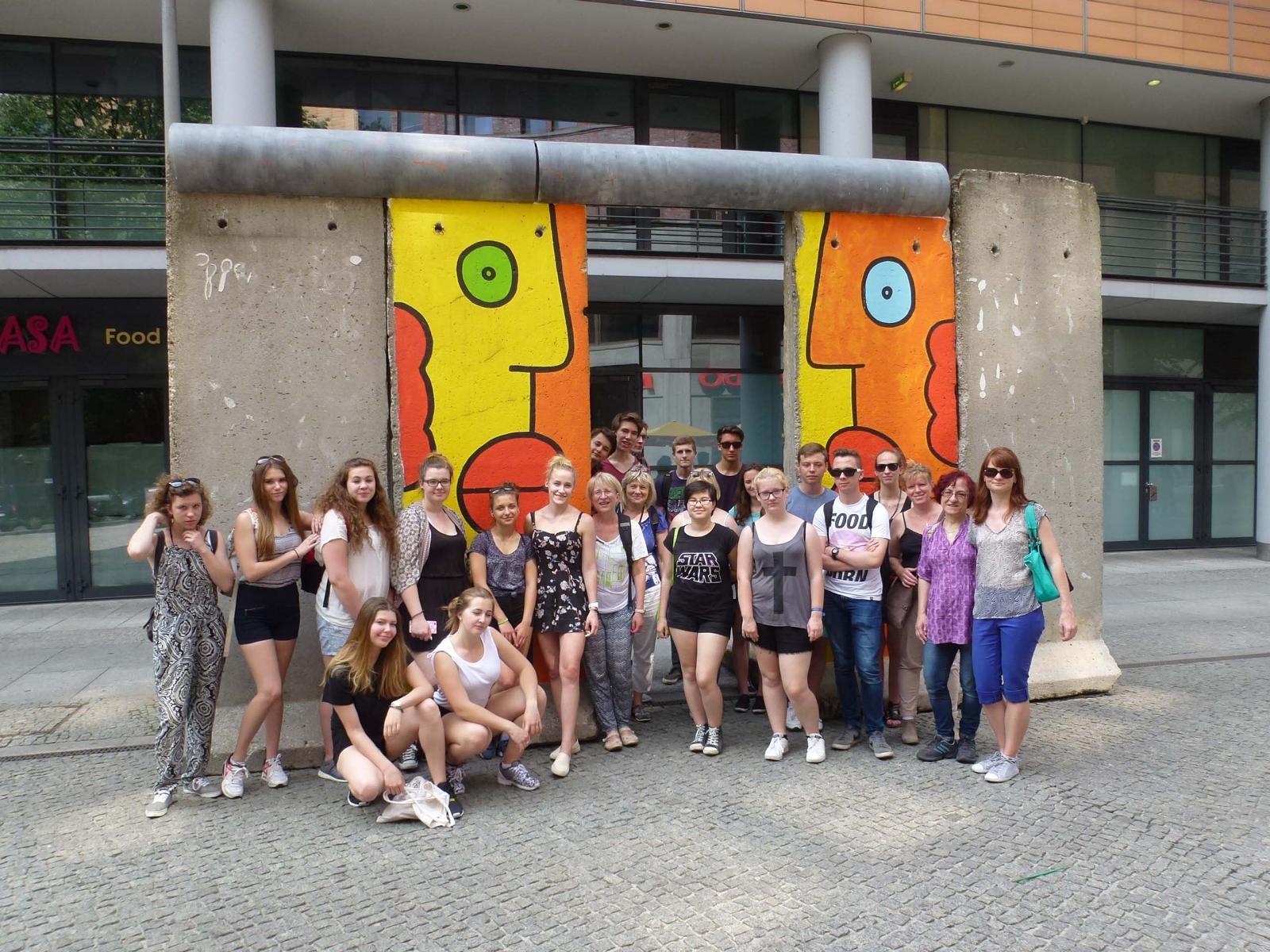 Gruppenfoto Berlin klein